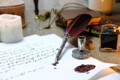 La penna stilografica, molto di pi? di un vezzo