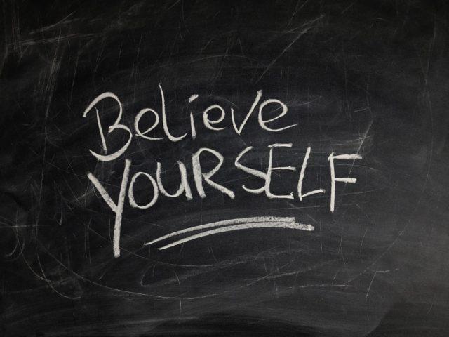 Autostima, in equilibrio tra mente e corpo
