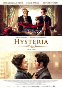 Hysteria, il vibratore e il piacere