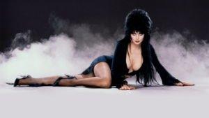Elvira, mistres of the dark