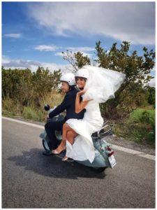 Matrimonio Vintage