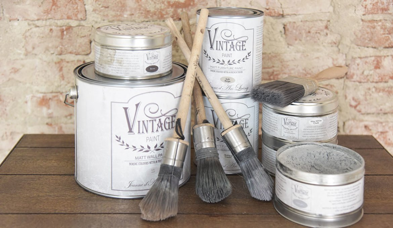 Vintage-Paint