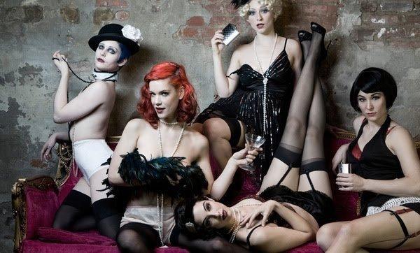 Cos'? il Burlesque? Una storia di seduzione