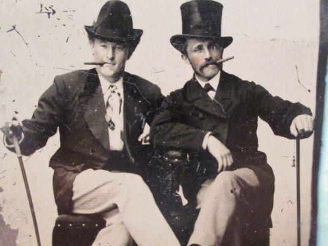 Stile vintage uomo, 15 consigli per un look vintage