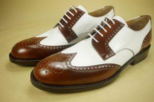 scarpa vintage anni 20