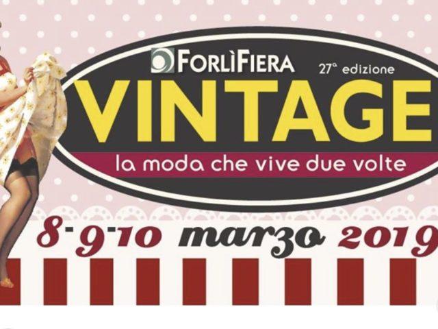 Fiera Vintage Forl