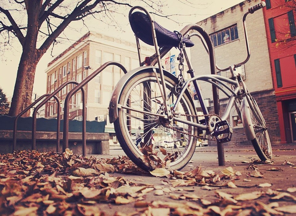 bici vintage anni 80