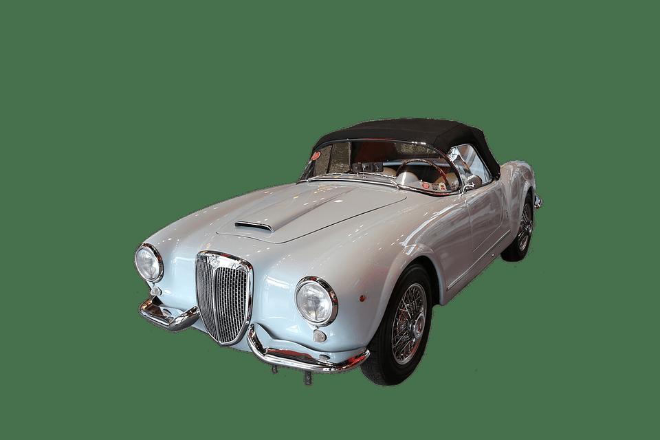 macchine d'epoca italiane